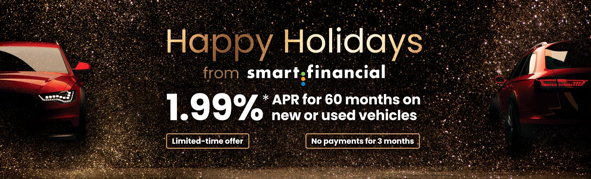 Auto Loans with Smart Financial