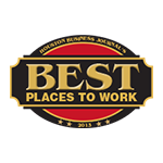 Houston Business Journal Best Places to Work in 2013