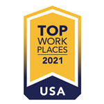 Houston Chronicle Top Work Places 2020